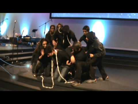 set me free ! best action  skit 2014 !!  youth manchester !! malayalam christian church