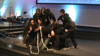 set me free ! best action  skit 2014 !!  youth manchester !! malayalam christian church(www.malayalamchurchuk.org At the Malayalam Christian Church, we have an army of youth in whom we have great hope. Youth activities are held once in a ..., 2014-01-25T20:27:39.000Z)