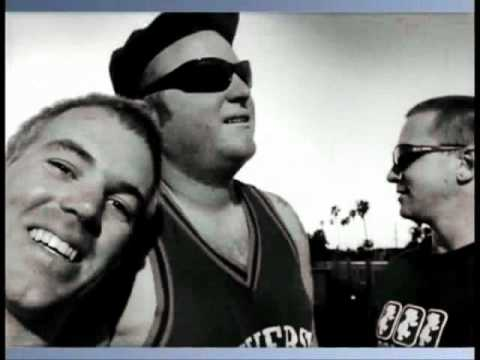 Sublime/Jack Johnson - Badfish/Boss DJ