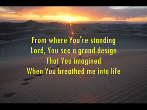 Already There by Casting Crowns