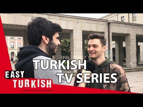 Turkish TV Series | Easy Turkish 6