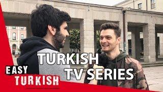 Turkish TV series  Easy Turkish 6