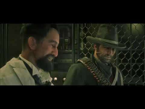 Marco Dragic Asks John to Visit his Laboratory | Red dead redemption 2 | John Marston