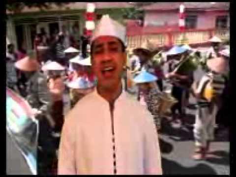 Doddie Latuharhary - Putra Jou Barakati Mp3
