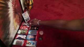GEMINI GENERAL LOVE READING SEPT, 2015