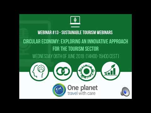 Circular economy: exploring an innovative approach for the t