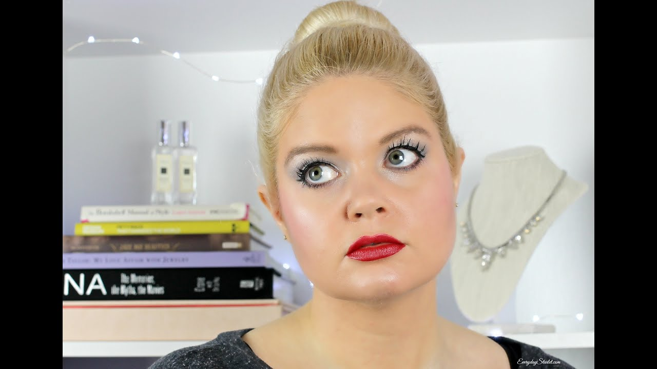 Dance Recitalstage Makeup For Adults And Teens - Youtube-7210