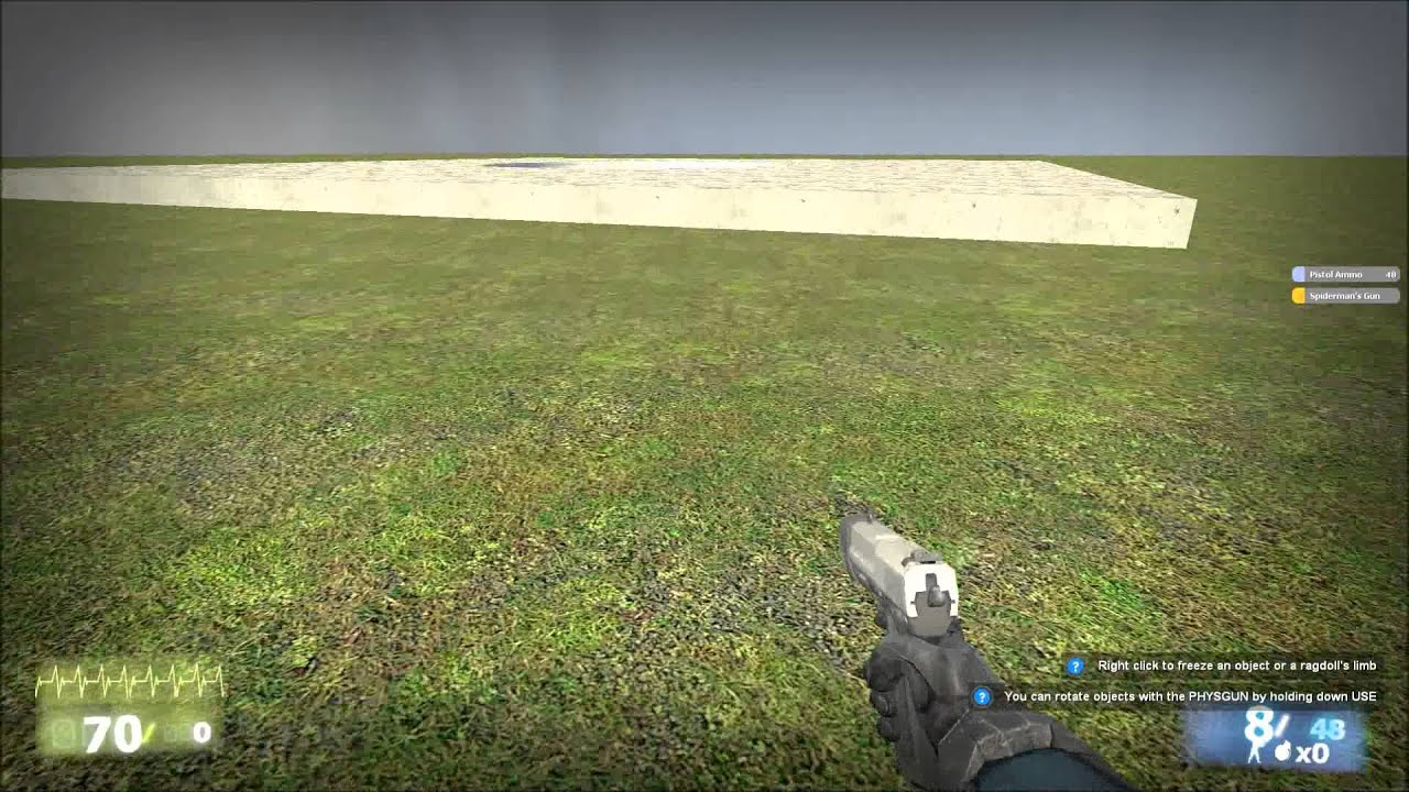 Garry's Mod (GMOD) MEGA ADD-ON PACK (PROPS, NPCS, VEHICLES, AND MORE!!!)