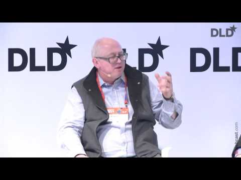 Bitcoin, Blockchain - What's the Buzz? (G.Greenspan, S.Levene, O.Acker, M.Bishop)   DLD16