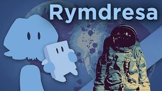 RymdResa - The Haunting Eternity of Space - James Recommends