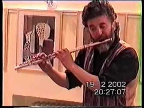 Dvoskin Vladimir - Concert - Jerusalem (2002)