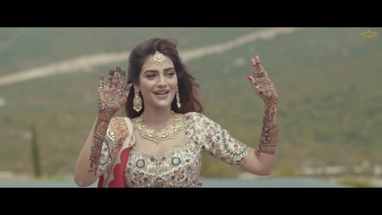 Nusrat Jahan & Nikhil Jain   Wedding Video  Bodrum, Turkey