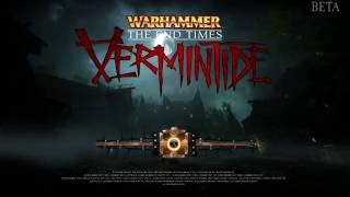 Warhammer: End Times - Vermintide   Xbox One Gameplay