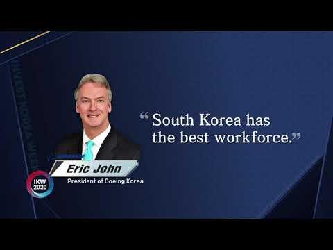 [IKW 2020] Development Strategies and Investment Environmnet of Free Economic Zone of Korea 이미지