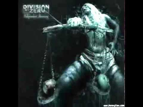 Division By Zero - Independent Harmony [FULL ALBUM - heavy dark progressive metal]
