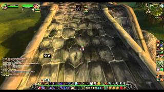 World Of Warcraft - Back To The Roots 2: Vanilla Fury Pvp