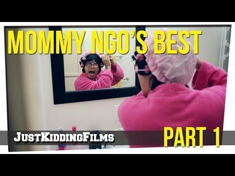 Mommy Ngo's Best - Part 1