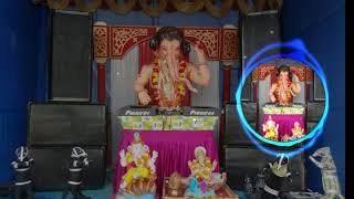 DJ Pe nachega Sara Mohalla Aya Hai gori ka lalla mix DJ Abhishek