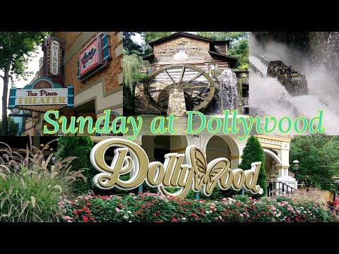Sunday At Dollywood