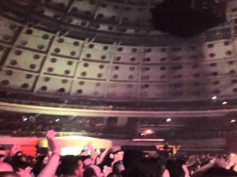 Liquideep - Alone Live Melhores do Ano Radio Nova Era 2011