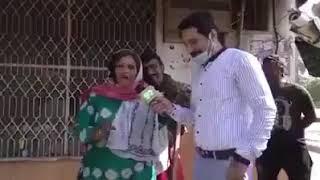 Public sy basti ho ghi Imran khan ki//funny video