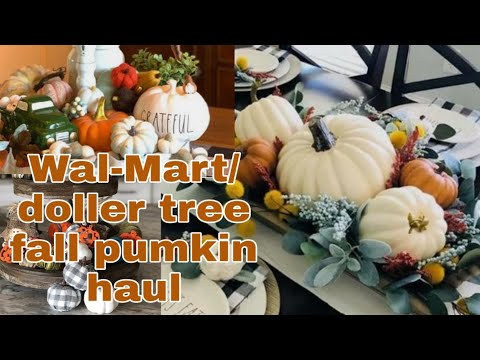 Dollar tree collective haul and decor pieces 2019