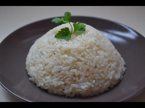 Рис - калорийность и свойства. Польза и вред риса