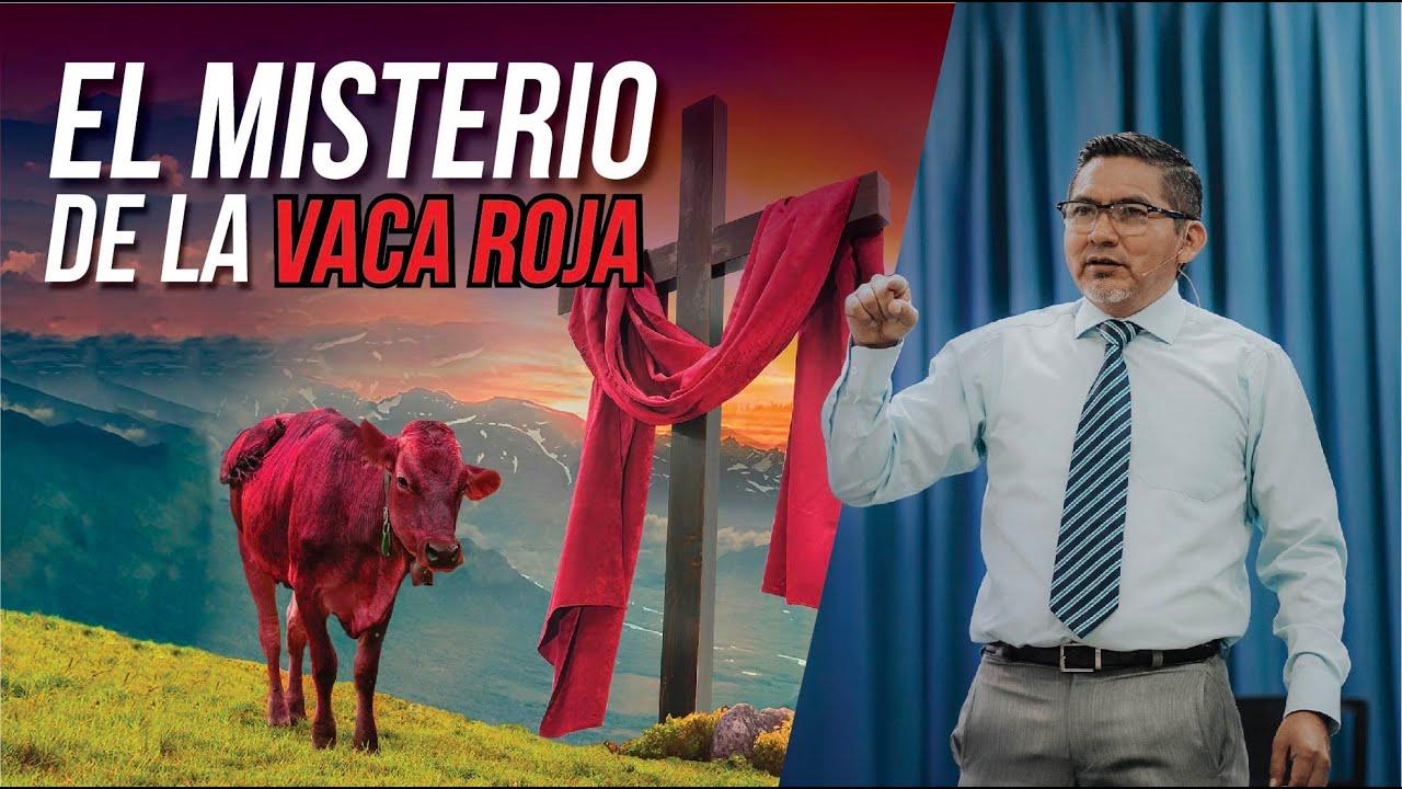 Download EL MISTERIO DE LA VACA ROJA (Pt. Norman Guanotuña)