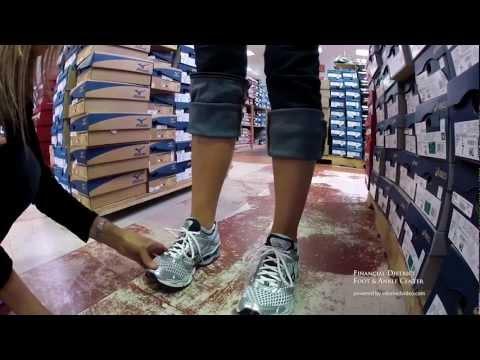 Shoe Review – Asics Gel Cumulus 10 vs. 9   Dr. Jenny Sanders