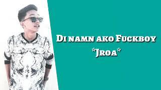 Di ako fuckboy - Lyrics