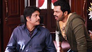 Oopiri Painting Comedy - Blockbuster HIT Trailer - Nagarjuna, Karthi