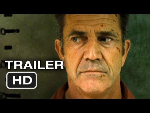 Get the Gringo   1  Mel Gibson Movie 2012 HD