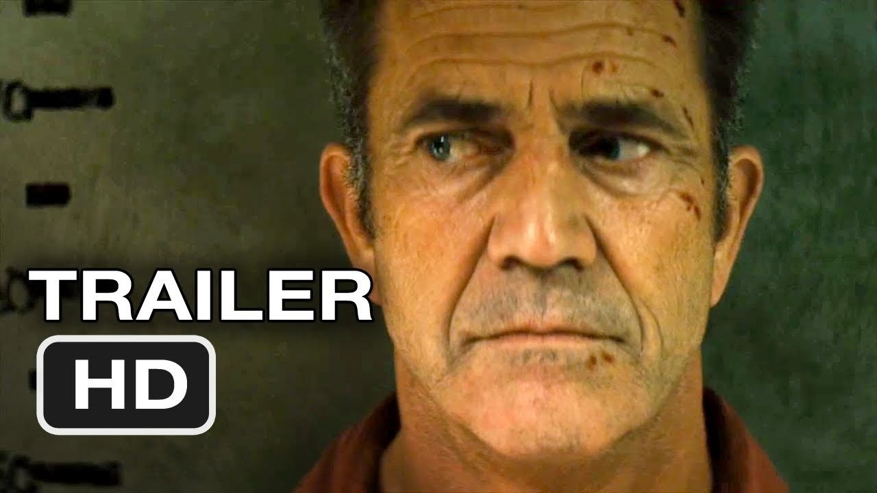 Get the Gringo Official Trailer #1 - Mel Gibson Movie (2012) HD