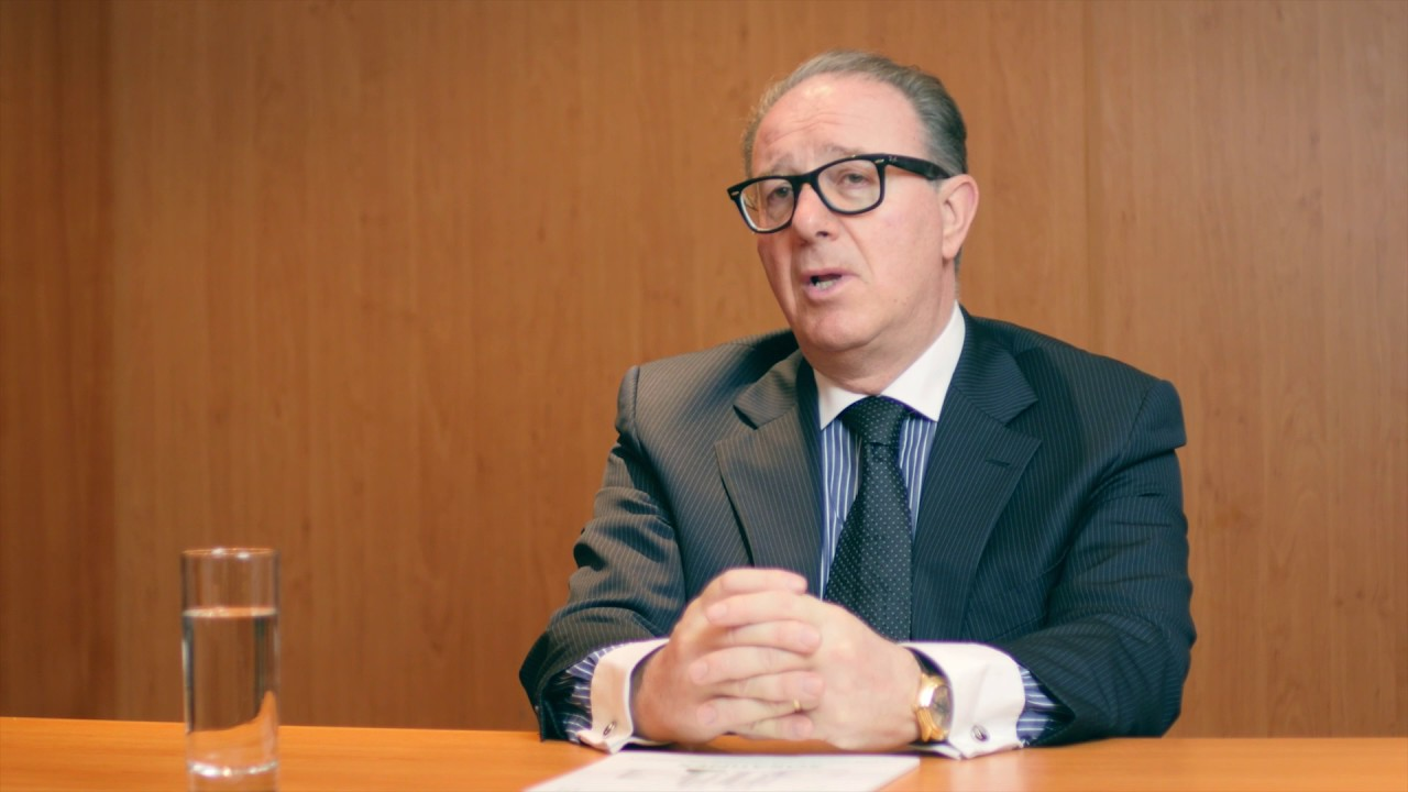 Interview with the Prof. Dr. Torello Lotti MD, MD (IT)
