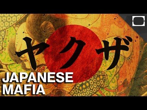 How Powerful Is The Yakuza?