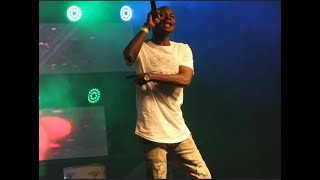 Jigan Baba Oja Performed His Hit Track { Sho Mo Age Mi } At Shina Peller Aquilar's Show