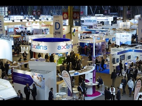 Paris Healthcare Week 2016