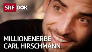Reporter - Der Fall: Carl Hirschmann