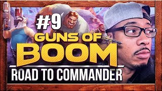 Having Fun on NEW Update 3.1 || Guns of Boom