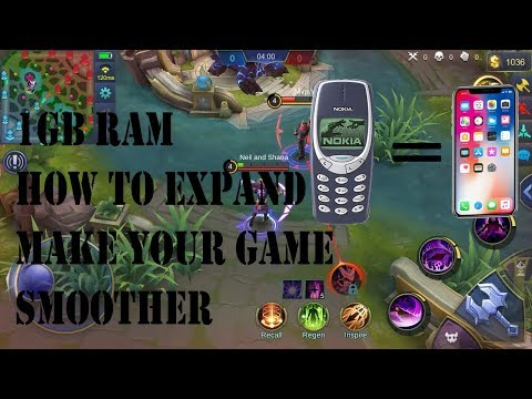 Low Specs Phone Lag Fix | MOBILE LEGENDS
