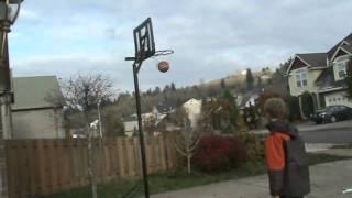 I Guess Basketball isn't my sport Thumbnail
