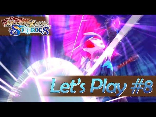 [MH Stories] Le Dragon Blanc !!!!!!! - Direct #08