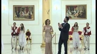 Programi I Vitit të Ri 2014 - Besiana Mehmeti & Shkodran Tolaj 4