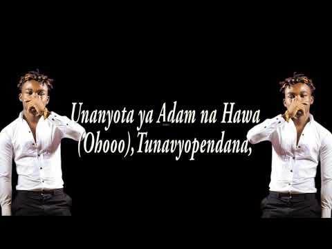 aslay Natamba lyrics
