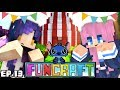 Visiting Lizzie's Weird Circus?!   FunCraft Ep. 13