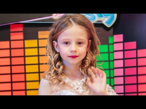 Like Nastya Birthday Music Video