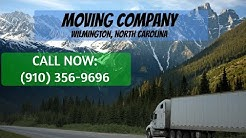 Trucking Companies In Wilmington North Carolina|Cheap Moving Companies Wilmington NC |(910) 356-9696