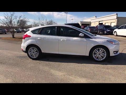 2015 Ford Focus Owasso, Broken Arrow, Tulsa, Oklahoma City, OK, Wichita KS P781