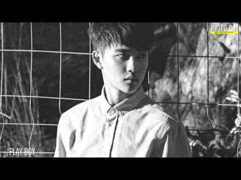 "D.O. Compilation - EXO 2nd full album ""EXODUS'' Kor ver."