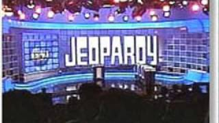 Jeopardy! Theme Remix 1984-1991 and 1991-1997